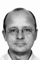 Portrait von Dr. phil. Gerald Abl
