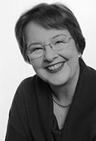 Portrait von  Susanne Füllkrug