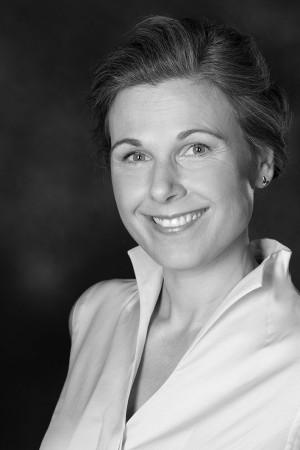 Portrait von Dr. med. Katharina Gosch