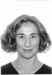 Portrait von Dr. Dipl.-Psych. Ángeles Llorca Díaz
