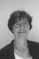 Portrait von Dr. med. Cristiane Maiss