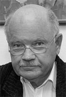 Portrait von Dr. med. Dr. phil. Jürgen Münch