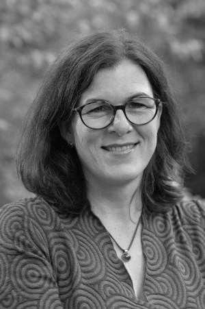 Portrait von Dr. med. Anja Rieken