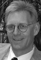 Portrait von Dr. rer. nat. Dr. med. Christopher Rommel
