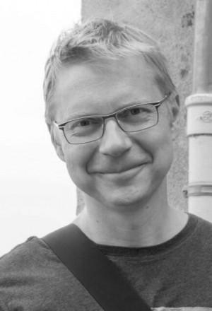 Portrait von Dipl.-Psych. Matthias Ssykor
